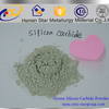 China Green Silicon Carbide Powder