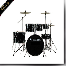baojia-02 high quality cool professional concert bass electric drum set