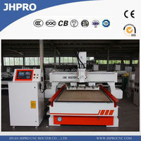 Hot sale professional wood router cnc /Hot ATC cnc router machine price 1300*2500mm