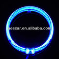 Auto Car COB LED strip ring angel eyes for car headlamp