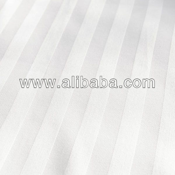 White Satin Stripe 2 cm