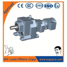 Motor manufacturer sumitomo type gear motors