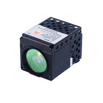 IR laser illuminator 808nm 300m for PTZ camera