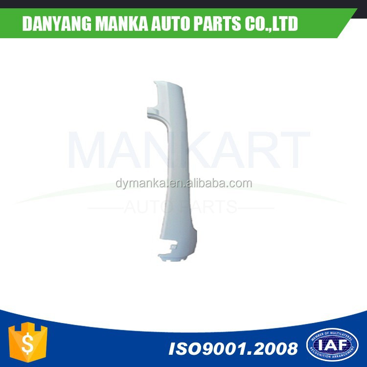 truck tractor plastic A frame trim panel 81624100042 82624100016 made in china jiangsu danyang for MAN TGA