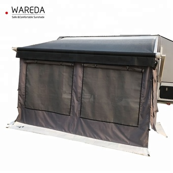 Wholesale Folding RV Car Awning Tent