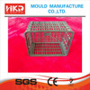 Hot Selling Full automaticity Plastic Crate Cover Mould