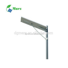 Hot High Quality Sale All In One Solar Led Street Light Prices 40W
