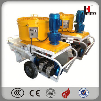 Autoautomatic Wall Plastering Machine Buy Auto