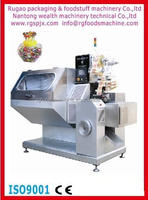cheap lollipop punch wrapping machine