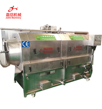 Factory supply ginger washing machine