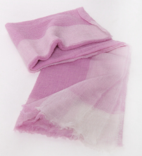 Factory directly sale pashmina wool lady scarf