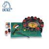 3 in 1 Deluxe Drinking Roulette Game Set