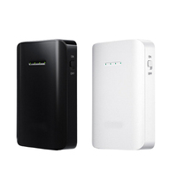 Big Capacity Mobile Chagrer USB External Battery Charger Cellphone