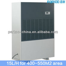 Rising temperature dry medicinal material from -20C to 40C dehumidifier 15L/H