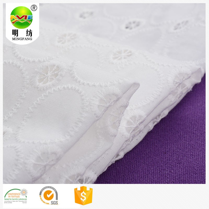 2017 new arrivals expensive white french lace fabric for wedding dresses