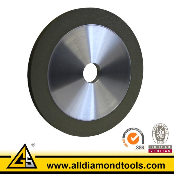 CBN Diamond Profile Grinding Wheel