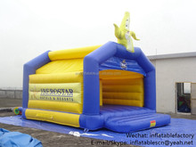 PK Indoor Inflatable Playground Manufacturer Inflatable Jumping Bouncer For Sale