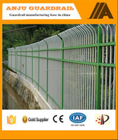 DK-012 E-co friendly,weather-resistance,Trellis&gates type indoor security fence