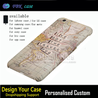 2016 newest most popular custom 3d mobile phone accessories case for iphone 6 factory price cell phone case