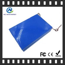 Factory price lifepo4 12v 40ah lithium battery with good price
