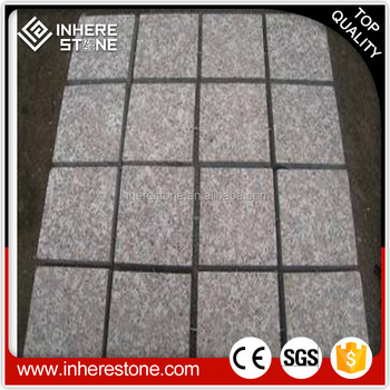 New arrival factory quarry price Granite stone G664