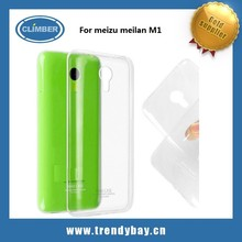 Ultra-Slim Stealth back cover For meizu meilan M1 case