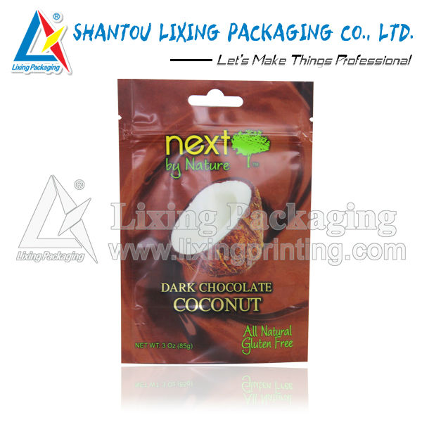 Food/snack packaging manufacturer
