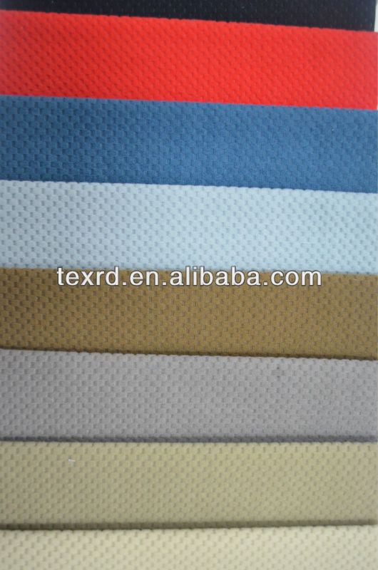 2013 Fashion Polyester Sofa Cover Fabric