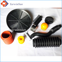 Molding rubber spare parts