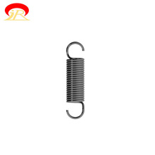 High Tension Double Rings Slinky Extension Spring With Hooks