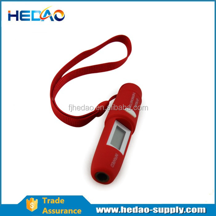 LCD display Pen probe type thermometer