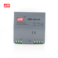 MiWi DRP-240-48 China Brand 5A 240W 48Vdc Switching Power Supply
