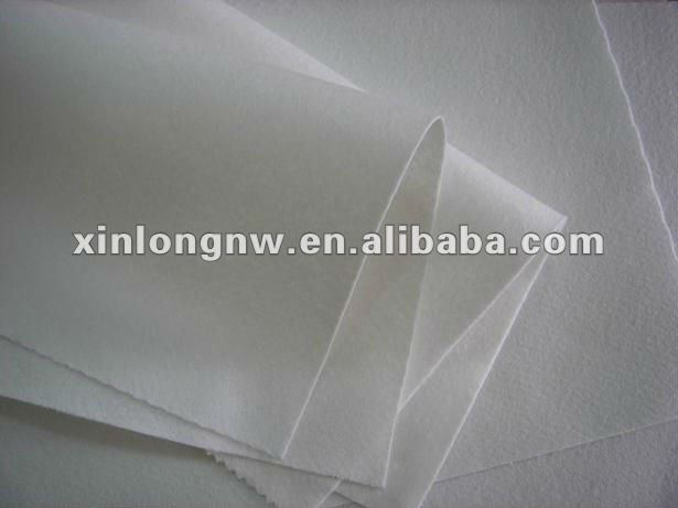 PET Spunlace Nonwovens Fabrics(Home Furnishing Materials )