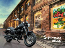 2015 New Design 250CC Motorcycles Cruiser For Cheap Sale