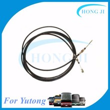 Accelerator cable 1108-00572 bus gear cable Yutong speedometer cable