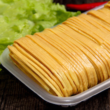 Best selling low price dried bean curd sticks