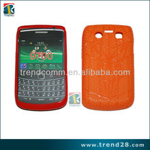 spider design tpu phone case for blackberry bold 9700