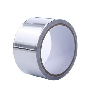 Wholesale manufacturers Customized Self Adhesive Aluminum Metal Tape From China