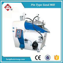 FSW Pin Type Wet Grinding Pigment Ink Pin Mill