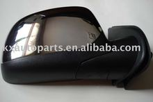 car mirror for Isuzu d-max 06 Chrome