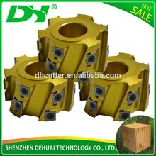 2017 New Hot Selling Product helical shaper cutters