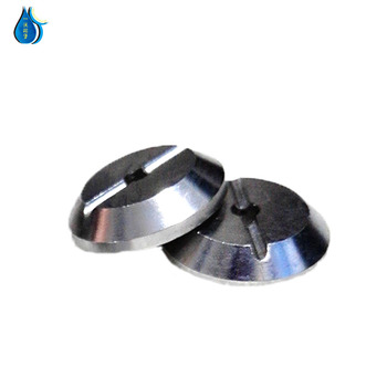 WP 87K rotating valve bearing seat for water jet cutting parts