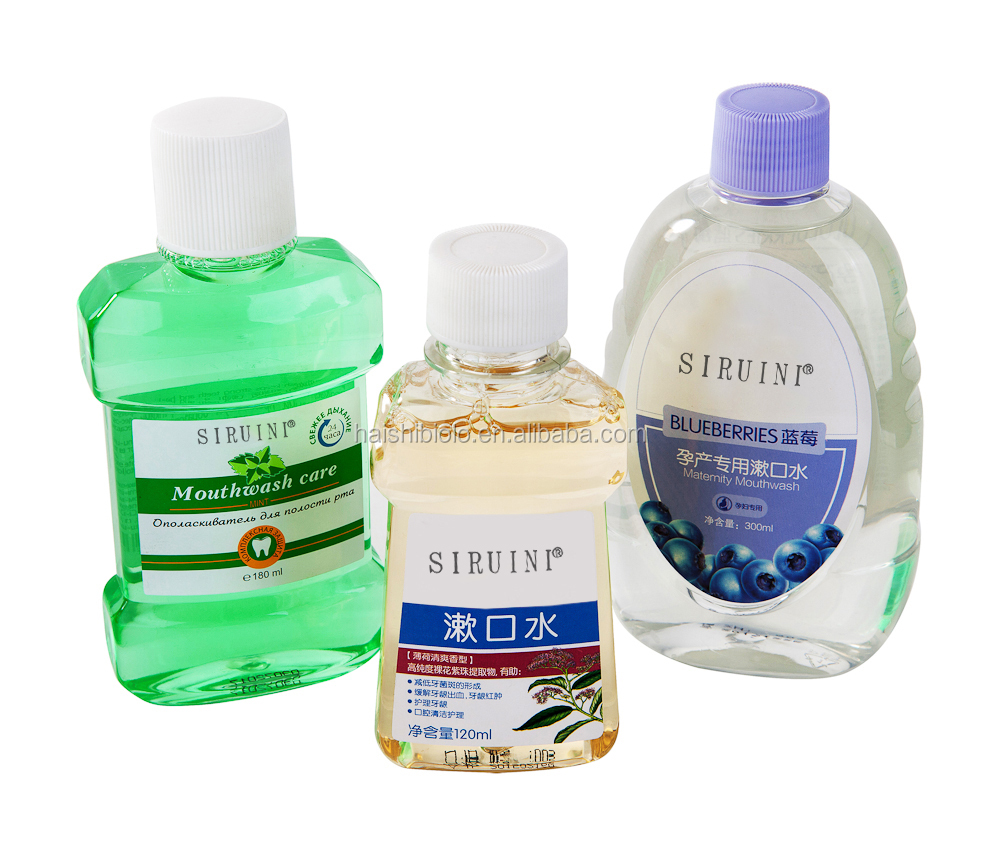 Popular Organic Mouthwash / Mouth Wash/ Mouthwashing With High Quality And Best Regards