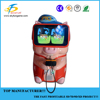Children Game Coin Slot Operation Piggy Appearance 9D VR Simulator 9D VR Game Machine