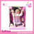 Hot sell 13 Inch Star Singing and Dancing Lovely Baby Doll