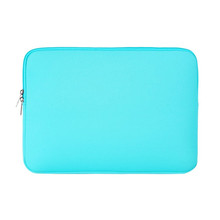OEM of waterproof Neoprene Laptop Bag cover colorful Neoprene Bag case For Laptop neoprene sleeves