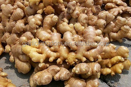 ginger/fresh ginger/market price for ginger