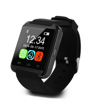 Smart Watch Bluetooth Wrist Watch Touch Screen Answer Dial Phone For Android