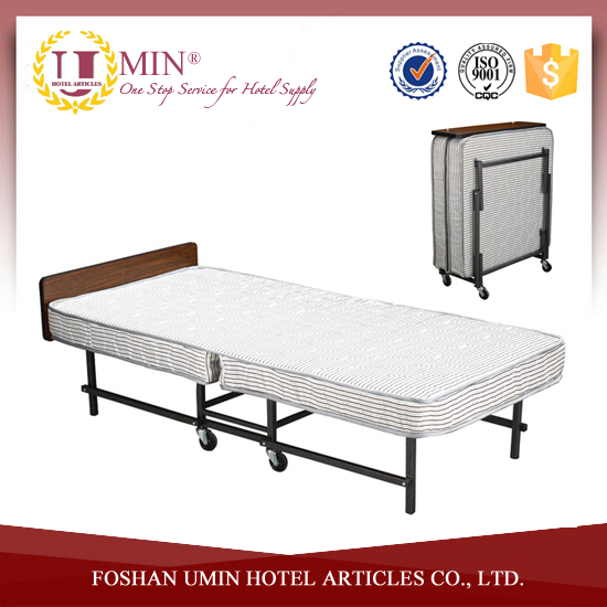 Hotel Roll Away Folding Bed