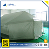 Good quality unhcr relief transparent camping tent weights